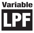 variable-lpf