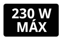 230w-max