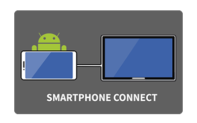 smarphone-connect