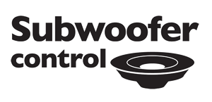 subwoofer-control